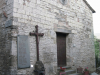 Kirken i Rosina, et besøk her er en messe verdt. Det er messe hver søndag klokka 09:15.