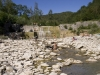 Kulpen. Nydelig badested for store og små. For mer info se: Turist i Toscana --> Sport og friluft --> Badesteder --> Kulpen (18 km)